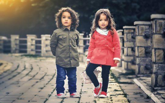 Une consultation d'ostéopathie pour votre enfant.