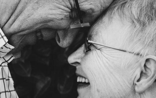 L'ostéopathie pour les seniors.